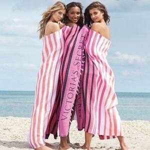 Victoria's secret Turkish towel